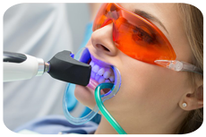 Cosemtic Dentistry Pleasanton CA Dr. John M Gowey, DDS